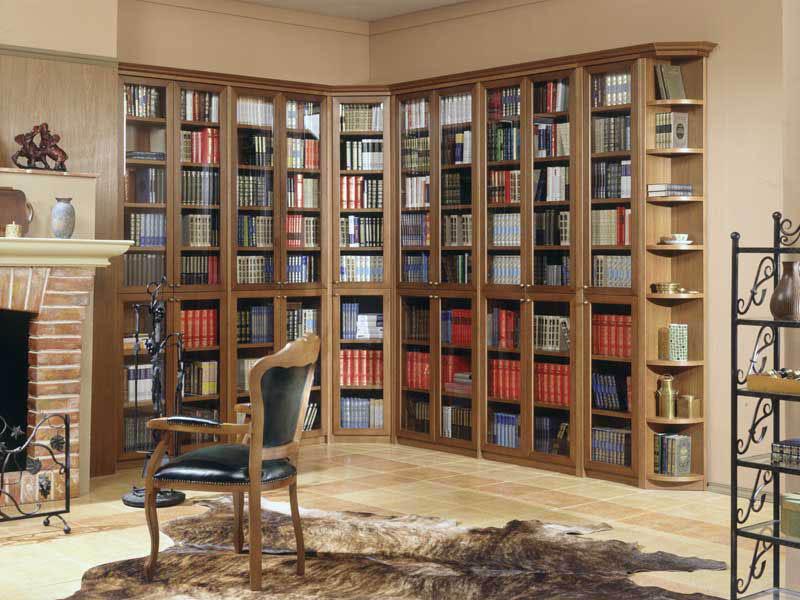 Как собрать деревянный книжный шкаф для дачи своими руками