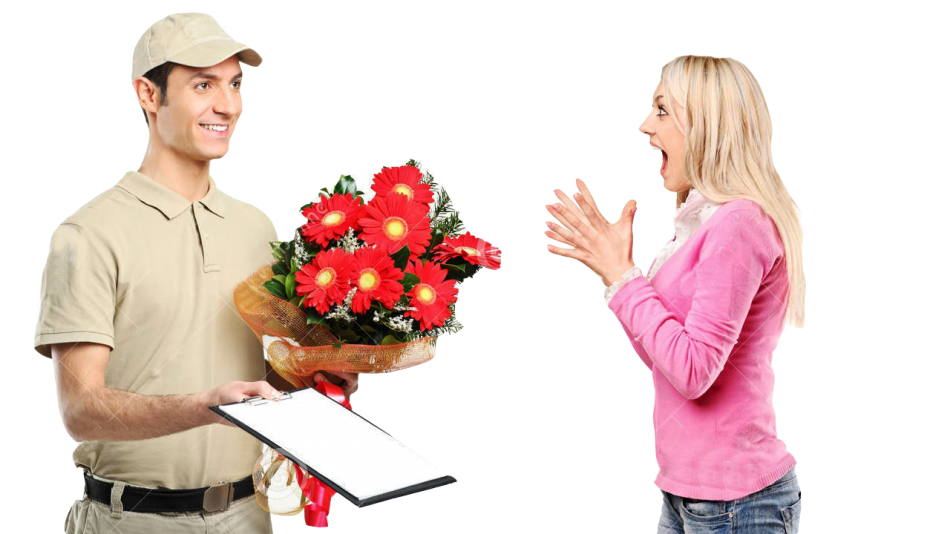 Заказ и доставка цветов в Краснодарe