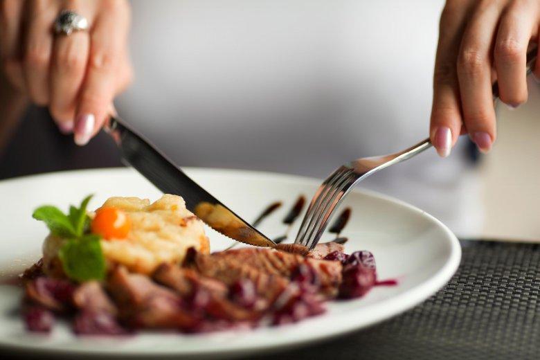 Едим по правилам: вилки и ножи