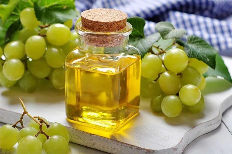 польза косточек винограда