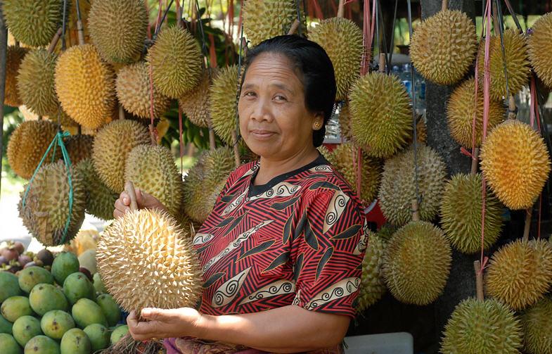 польза и противопоказания дуриана