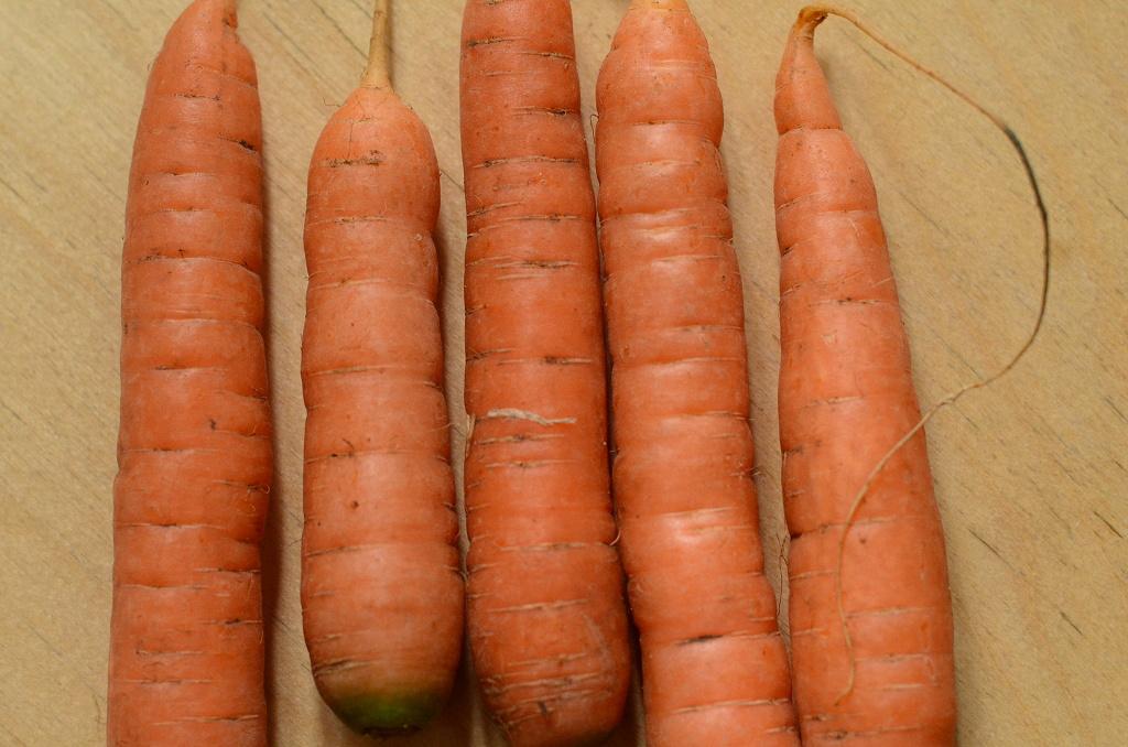 морковь Любимая